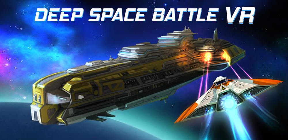 DeepSpaceBattle_vr+cardboard+games