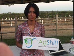 Agshift