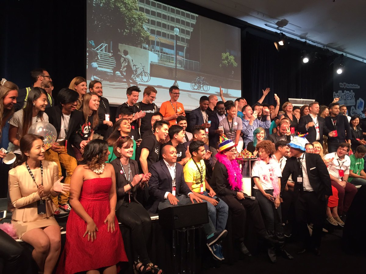 500 Startups Batch 17