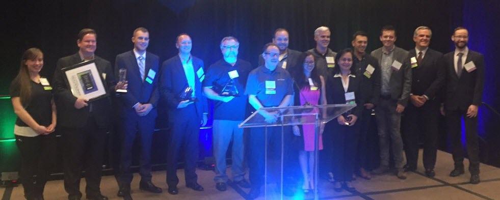 2016 Sacramento Innovation Awards