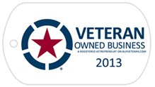 Vetran Owned Business